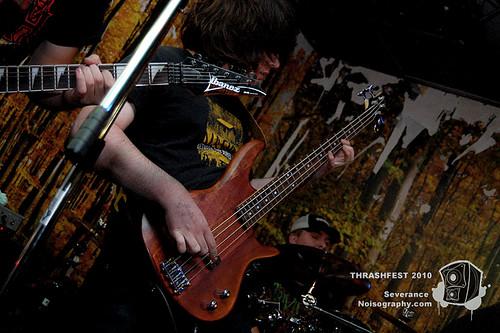 Thrashfest 2010 - DAY 01 - 35