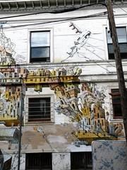 USA, San Francisco, StreetArt (balavenise) Tags: sanfrancisco street city urban usa streetart art wall publicspace graffiti calle artist tag cit ciudad urbanart mission artbrut rue mur ville urbain andrewschoultz aaronnoble muralismo artdelarue arturbain phmre postgraffiti artecallejo artedecalle artsauvage efemero espaceurbain