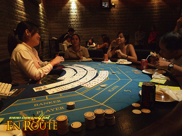 Thunderbird casino la union