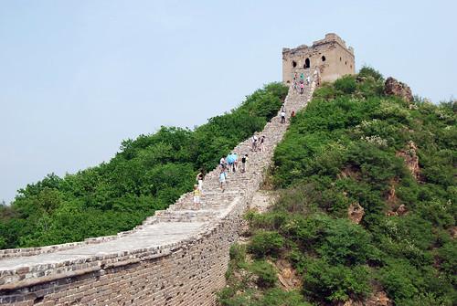 v41 - Sīmǎtái Great Wall & Tower Nine