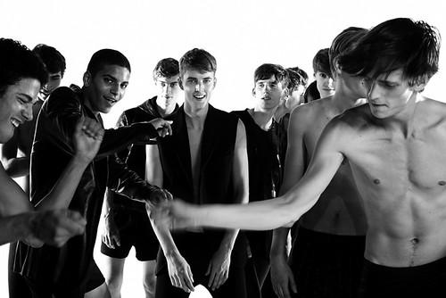 The Boys! by Matteo Montanari