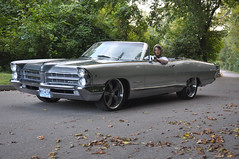 """1965 Pontiac Parisienne Photoshoot • <a style=""""font-size:0.8em;"""" href=""""http://www.flickr.com/photos/85572005@N00/5036600637/"""" target=""""_blank"""">View on Flickr</a>"""