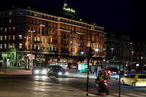 Nachthotel