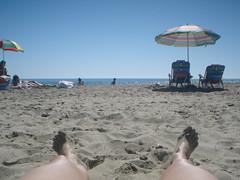 DSC04796 (Natasha72) Tags: ocean california autumn beach coast los highway pacific angeles wave malibu september southern zuma pch highway1 heat southerncalifornia 2010