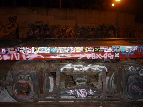 WOLF STREET ARTIST COMBO