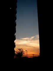 Landscape (Giovanna Varga) Tags: sky sun sol clouds landscape day dia paisagem cu nuvens mirage miragem