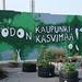 Exploring Kalasatama