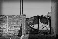 Una casa en la playa 1 (Cosecha del 66) Tags: valencia tristeza casas abandono marenys