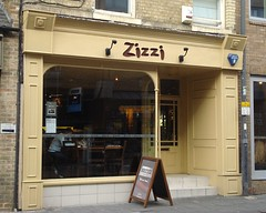 Picture of Zizzi
