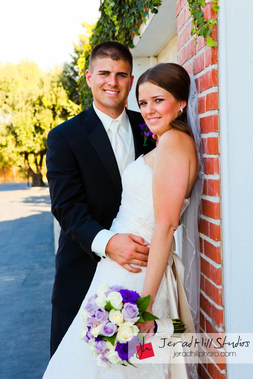 Andrew & Candace Wedding