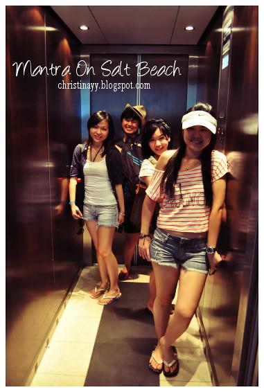 Mantra On Salt Beach Kingcliff