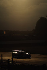 238.  24 Hours Part I (Laney Scott (migrated to blipfoto)) Tags: sunset silverstone 24hrs martinshort sooc britcar jonbarnes rollcentreracing andyneate stephenquick