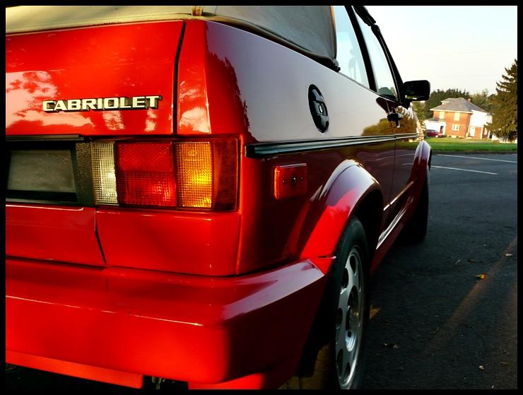 Cabrio After