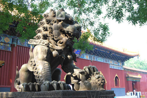 w44 - Lions of Lama Temple