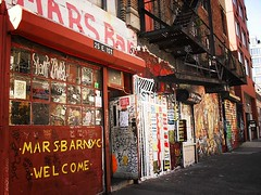 Mars Bar, East Village 8