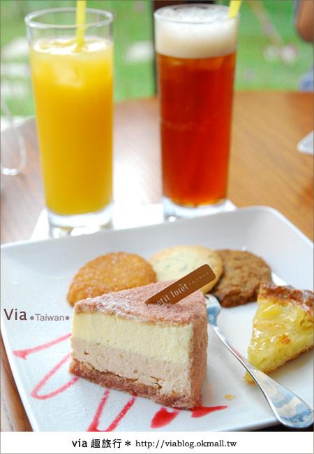 【台中】富林園洋菓子~夢幻童話建築及蛋糕的美妙結合36