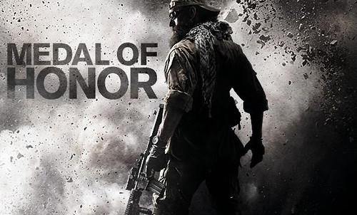 solution medal of honor warfighter