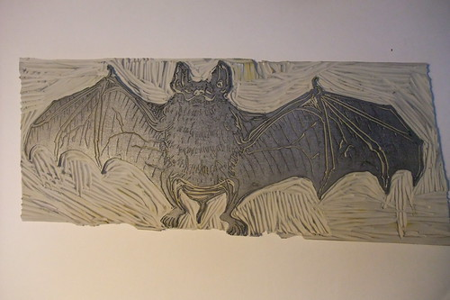 bat block