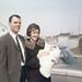 [1967 02] James McLaughlin, Barbara Barrett-McLaughlin & Susan McLaughlin-Meisinger [Christening]