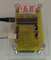 Fridge / Fermentation Controller