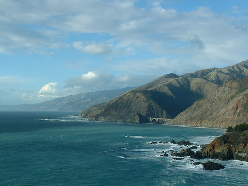 Driving HIghway One