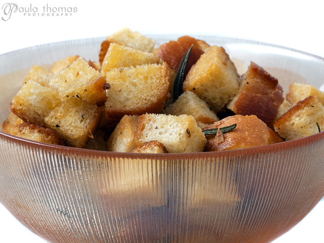 Rosemary Croutons