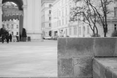 Karlsplatz (montnoirat) Tags: leica blackandwhite film monochrome 35mm blackwhite delta super xp2 f 400 m8 plus sw hp5 p 100 pan kodachrome mm monochrom agfa 35 schwarzweiss weiss ilford fp4 m6 apx schwarz x1 leicacamera georg m9 m7 x2 schwarzenberger leicam9 pureblackandwhite georgschwarzenberger leicakamera  leicam9monochrom leicam9monochrome