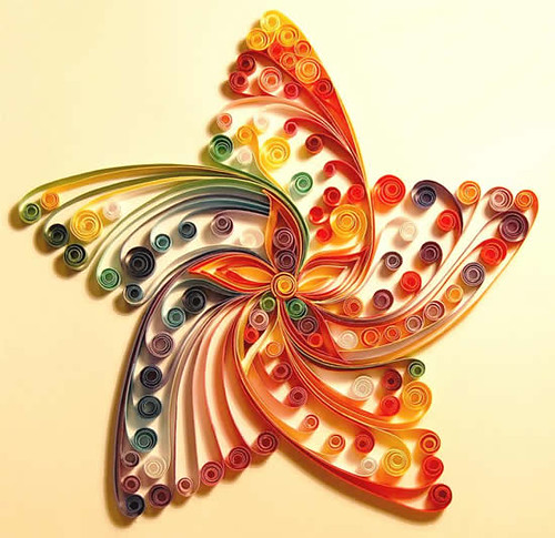 paper quilling 9
