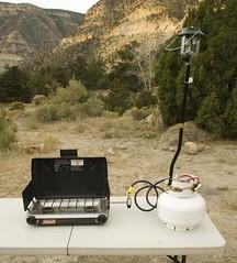 propane-setup