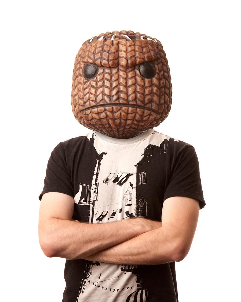 Mr Angry [279]