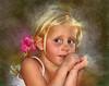 Retrato (zubillaga61) Tags: portrait painterly girl retrato niña retouch corelpainter dap retoque d2rtpdc d2rtpdca