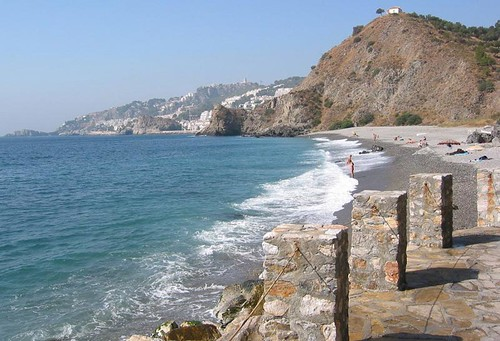 Playa El Muerto