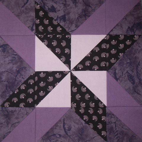 Virtually Bequilted - for Alisa