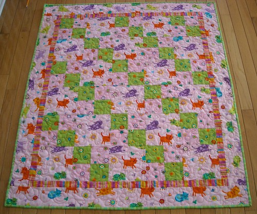 for Quilts for Kids