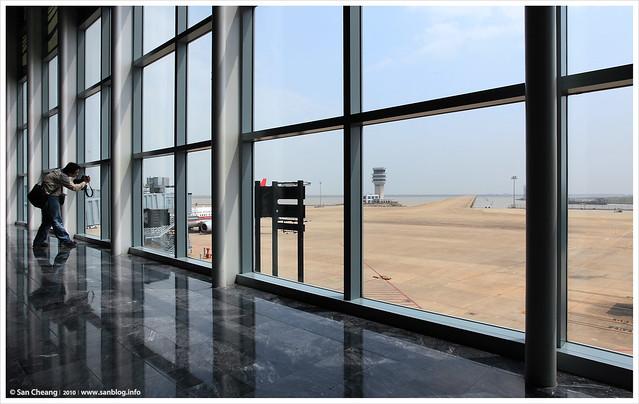 澳門國際機場