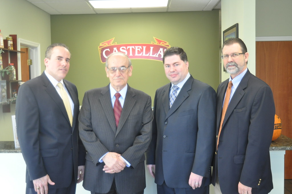 Castella Imports will save $58,000 annually through LIPA's Efficiency Long Island Program
