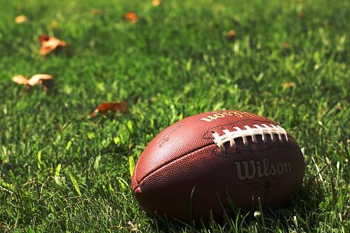 Football Season by jasonjkong, on Flickr