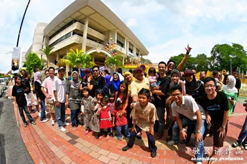 Fortezen @ Esplanade, Penang