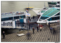 Speedo (AurelioZen) Tags: netherlands rotterdam passengers maas tourboats willemsplein lumixgvario452003556ois lightcontrolworkshopndfadermkii spidoterminal watertaxiatspeed
