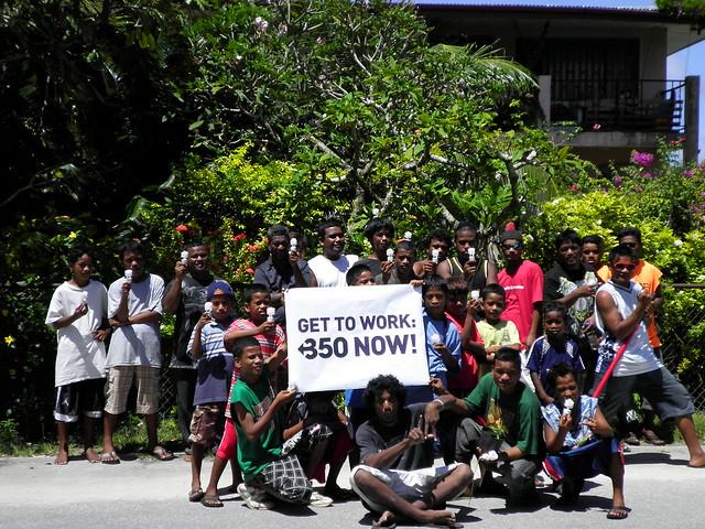 10/10/10 Majuro, Marshall Islands