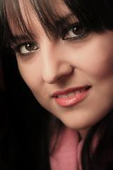 Nevena Uzurov (Nevena Uzurov) Tags: autumn portrait woman selfportrait me girl smile face october avatar serbia icon lice  autoportret nevena jesen sremskamitrovica srem oktobar osmeh     venkane   nevenauzurov   sebija