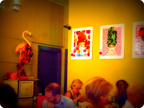 Cafe Hon