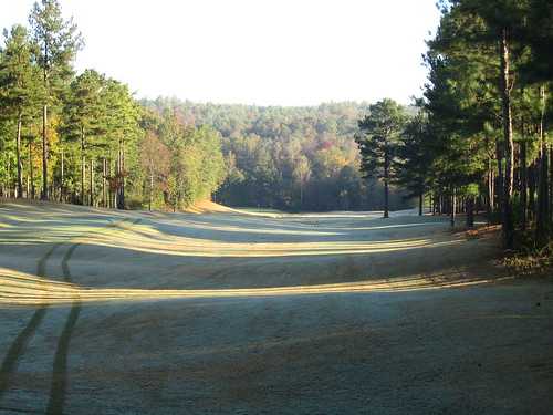 Bentwater Golf Club - Acworth, GA