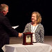 Reunion welcome program - alumni award winners