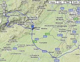 Almorox y Sierra de Gredos 5070905355_c6e32402d6