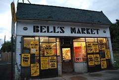 Bell's Market (by: Jennifer Brandel, creative commons license)