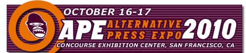 Alternative Press Expo