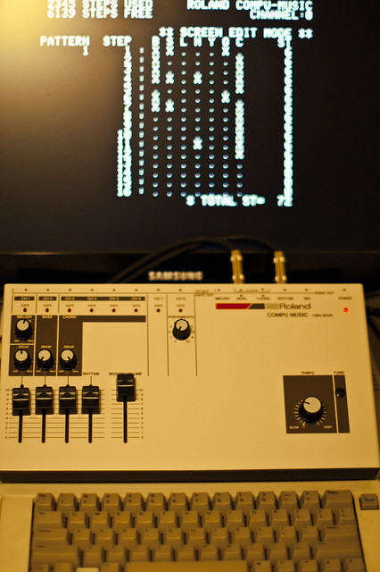 Roland CMU-800R
