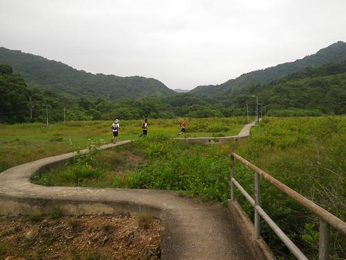 10/10/10 Hike/Run in Shuen Wan