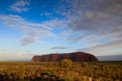 Uluru - Australia